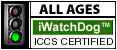 ICCS Certified