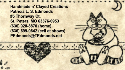 Clayed Creations